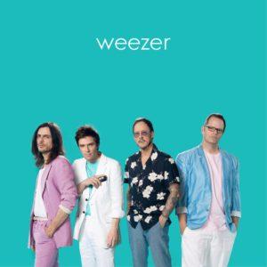 [Weezer - Weezer (Teal Album)