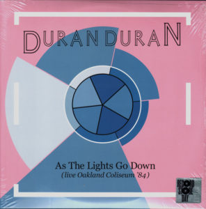 [Duran Duran - As the Lights Go Down]