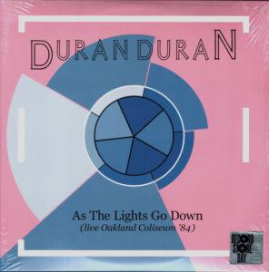 [Duran Duran - As the Lights Go Down]