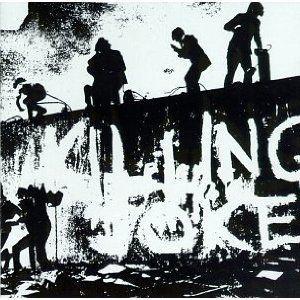 [Killing Joke - Killing Joke]