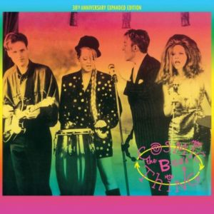 [The B-52's - Cosmic Thing]