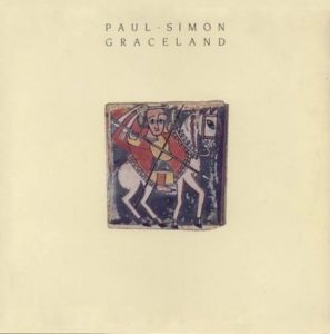 [Paul Simon - Graceland]