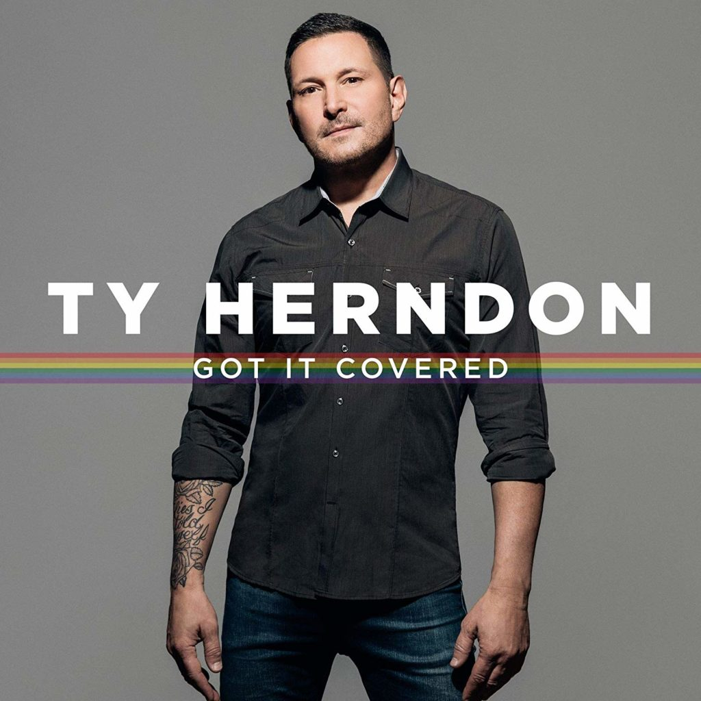 [Ty Herndon - Got It Covered]