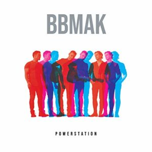 [BBMAK - Powerstation]