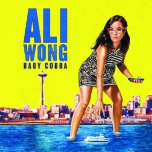 [Ali Wong - Baby Cobra]