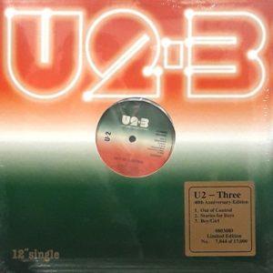 [U2 - U2-3]