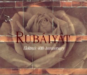 [Various Artists - Rubáiyát]