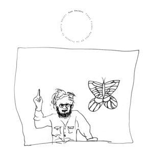 [Sam Amidon - Fatal Flower Garden EP]