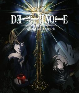 [Soundtrack - Death Note]