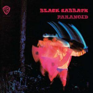 [Black Sabbath - Paranoid]
