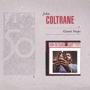 [John Coltrane - Giant Steps]