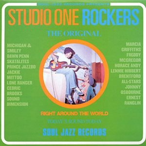 [Various Artists - Studio One Rockers]