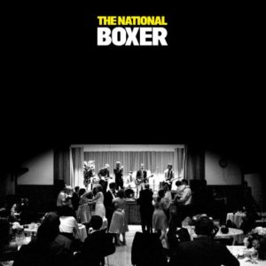 [The National - Boxer]