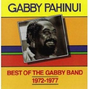 [Gabby Pahinui - Best of the Gabby Band, 1972-1977]