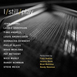 [Various Artists - I Still Play]