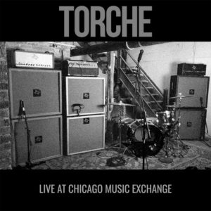 [Torche - Live at Chicago Music Exchange]
