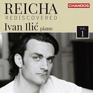 [Antoine Reicha - Reicha Rediscovered]
