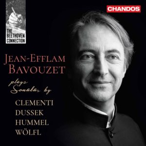 [Jean-Efflam Bavouzet - The Beethoven Connection]