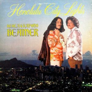 [Keola and Kapono Beamer - Honolulu City Lights]