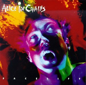 [Alice in Chains - Facelift]