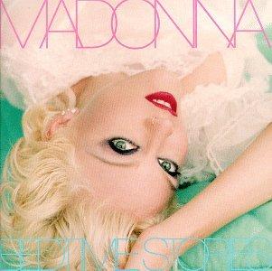 [Madonna - Bedtime Storeis]