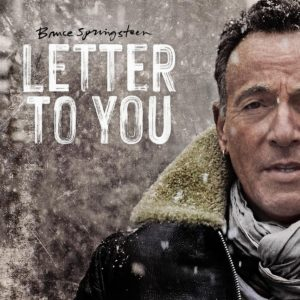 [Bruce Springsteen - Letter to You]