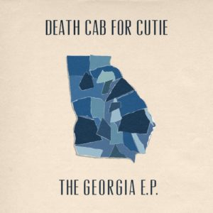 [Death Cab for Cutie - The Georgia EP]