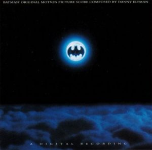 [Soundtrack - Batman Original Score]