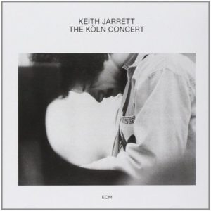 [Keith Jarrett - The Köln Concert]