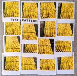 [Test Pattern - This Is My Street]