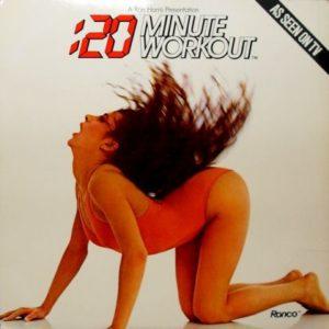 [Shiva - :20 Minute Workout (The Original Music)]