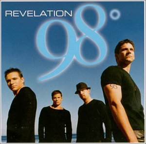 [98 Degrees - Revelation]