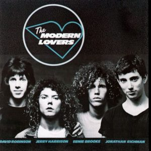 [The Modern Lovers - The Modern Lovers]