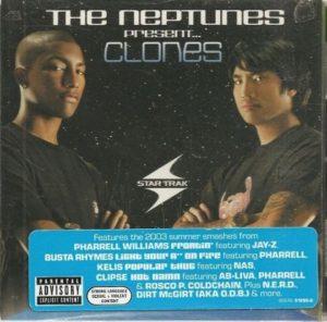 [The Neptunes - The Neptunes Present ... Clones]