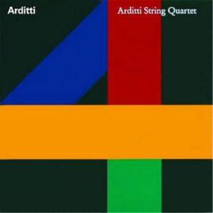 [Arditti Quartet - Arditti]