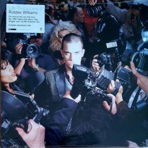 [Robbie Williams - Life Thru a Lens]